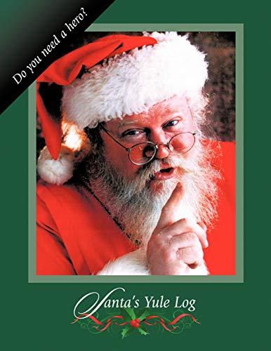 9781449006952: Santa's Yule Log