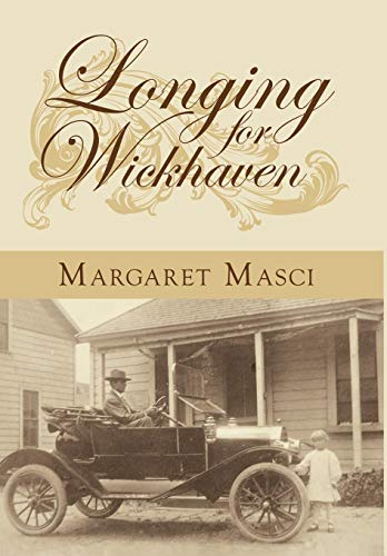 Longing for Wickhaven: Margaret Masci