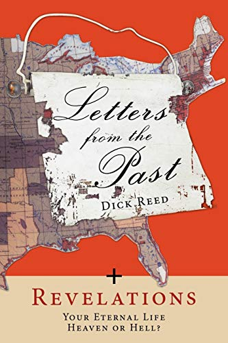 9781449008130: Letters from the Past: Revelations
