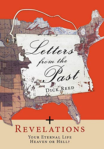 9781449008147: Letters from the Past: Revelations
