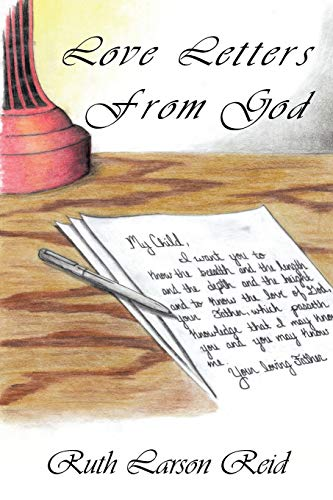9781449010287: Love Letters From God