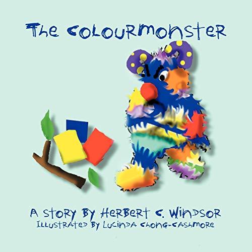 The Colour Monster: Herbert C. Windsor