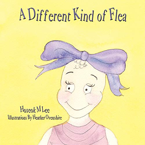 9781449015459: A Different Kind of Flea