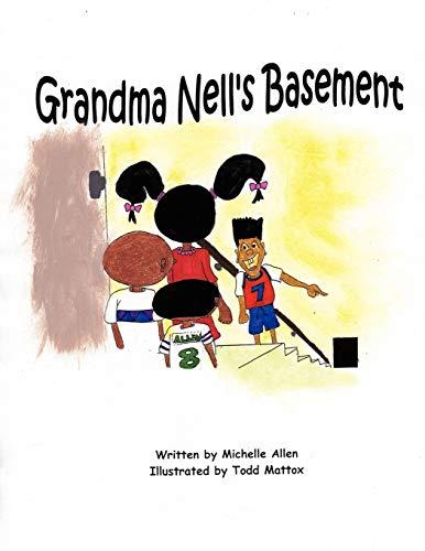 Grandma Nells Basement: Michelle Allen