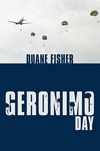 9781449017927: Geronimo Day