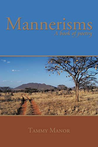 9781449018603: Mannerisms: A book of poetry
