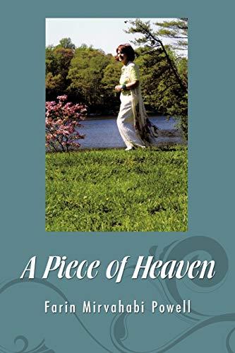 9781449019099: A Piece of Heaven