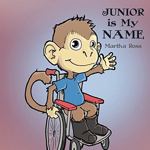 Junior is My Name: Martha Ross