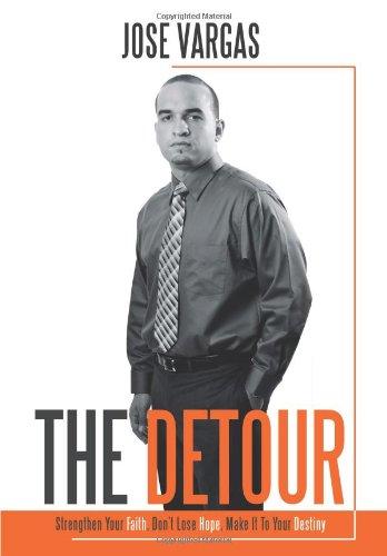 9781449026387: The Detour
