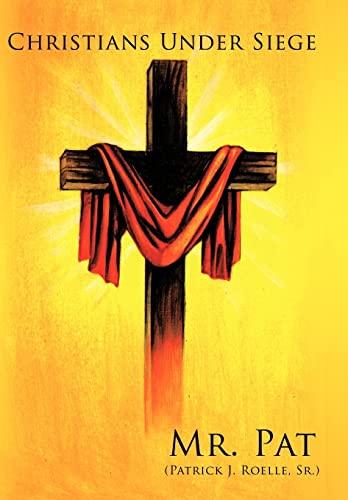 Christians Under Siege (Hardback)