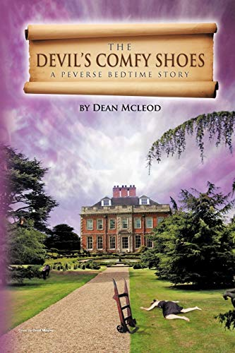 9781449032166: The Devil's Comfy Shoes: A Perverse Bedtime Story