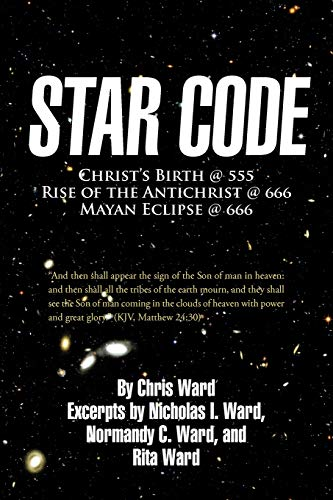 Star Code: Chris Ward
