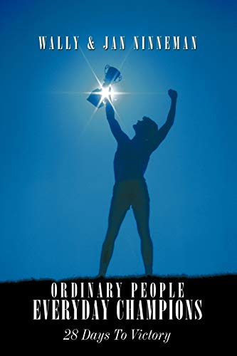 9781449041755: Ordinary People - Everyday Champions: 28 Days To Victory