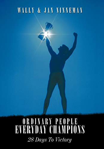 9781449041762: Ordinary People - Everyday Champions: 28 Days To Victory