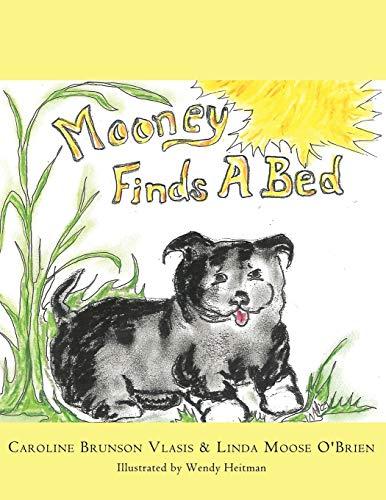 Mooney Finds a Bed: Brunson Vlasis, Caroline