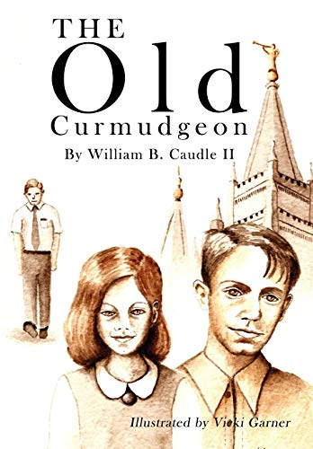 9781449043599: The Old Curmudgeon