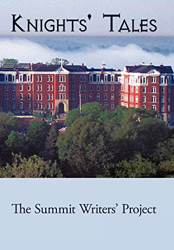 Knights Tales: The Summit Writers Project: Thomas Venner