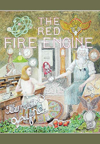 The Red Fire Engine: Timothy Jayne Sr.