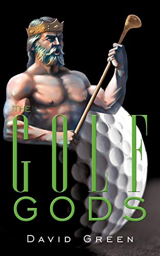 9781449050030: The Golf Gods