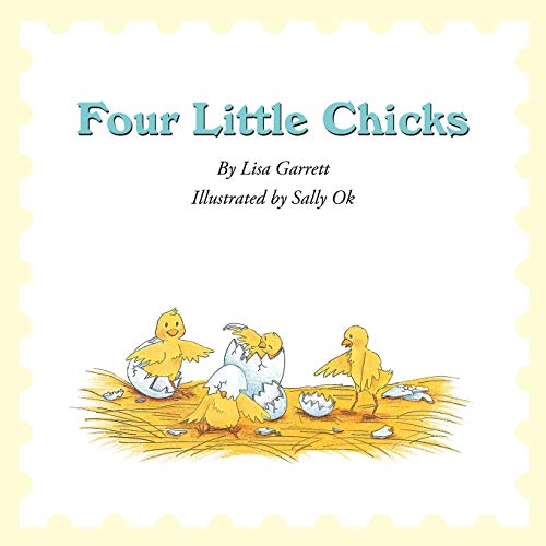 Four Little Chicks: Lisa Garrett