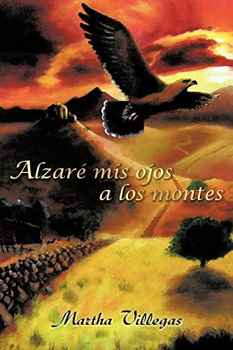 9781449057428: Alzaré Mis Ojos a Los Montes (Spanish Edition)