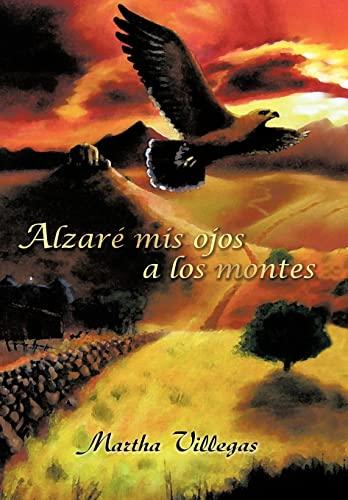 9781449057435: Alzare MIS Ojos a Los Montes (Spanish Edition)