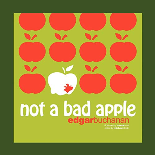 9781449058326: Not a Bad Apple