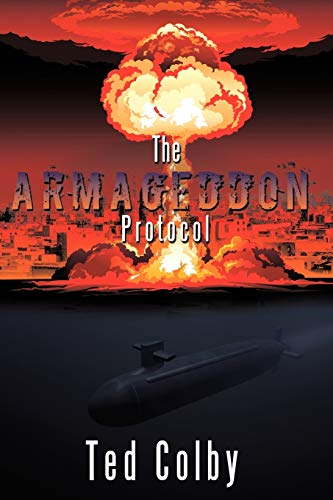9781449060787: The Armageddon Protocol