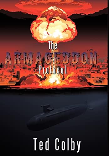 9781449060794: The Armageddon Protocol
