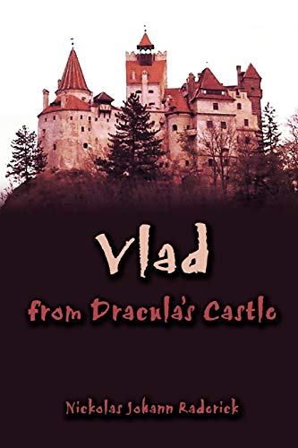 9781449062507: Vlad from Dracula's Castle