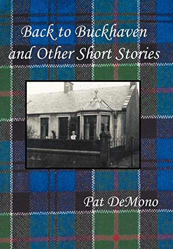 9781449063245: Back to Buckhaven and Other Short Stories