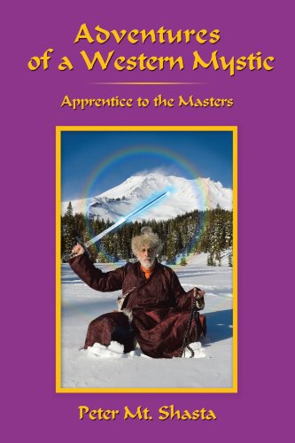 9781449064112: Adventures of a Western Mystic: Apprentice to the Masters