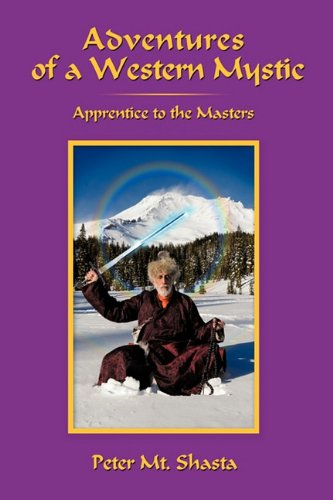 9781449064129: Adventures of a Western Mystic: Apprentice to the Masters