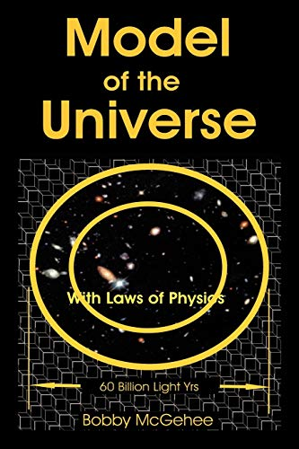 9781449067922: Model of the Universe