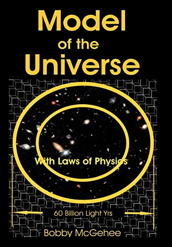 9781449067939: Model of the Universe
