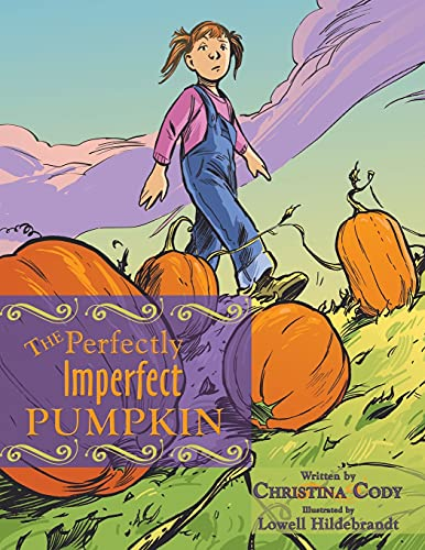 9781449075378: The Perfectly Imperfect Pumpkin