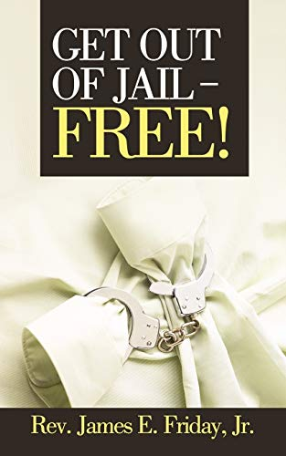 9781449075705: Get Out of Jail-Free!