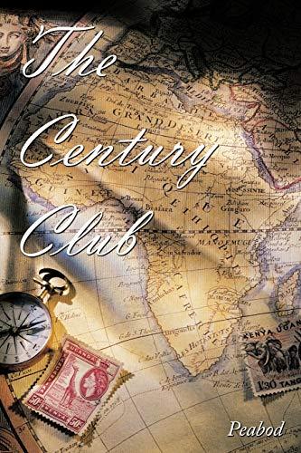 9781449079000: The Century Club