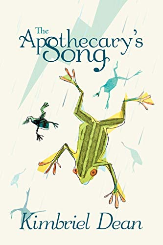 9781449080105: The Apothecary's Song: An Ode to 2012 in F Sharp