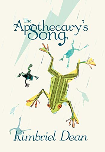 9781449080112: The Apothecary's Song: An Ode to 2012 in F Sharp
