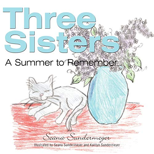 9781449084776: Three Sisters: A Summer to Remember