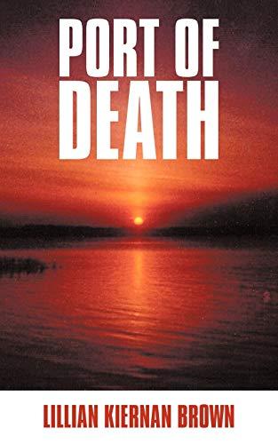 Port of Death: Lillian Kiernan Brown
