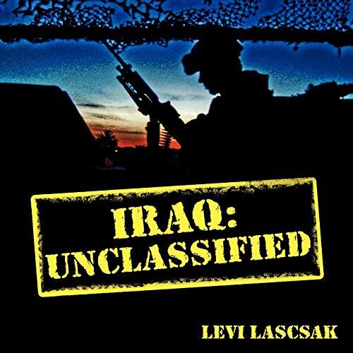 Iraq: Unclassified: Levi Lascsak