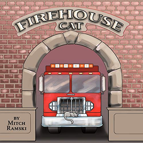 9781449086619: Firehouse Cat