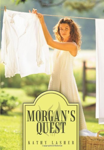 Morgan's Quest: Kathy Lasher