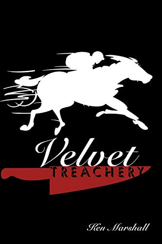 Velvet Treachery (1449090702) by Marshall, Ken