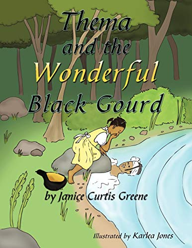 9781449090784: Thema and the Wonderful Black Gourd