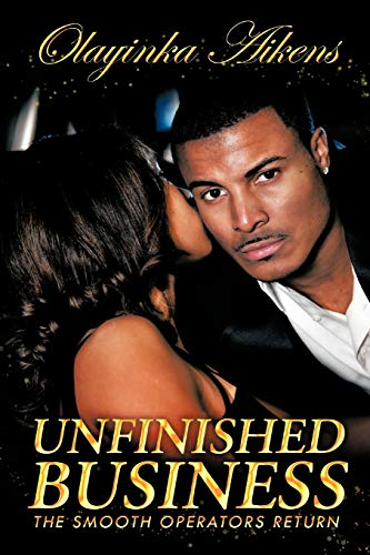 9781449092955: Unfinished Business: The Smooth Operators Return