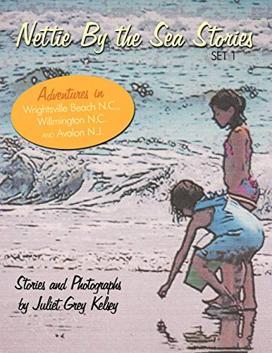 9781449094522: Nettie by the Sea Stories: Set I