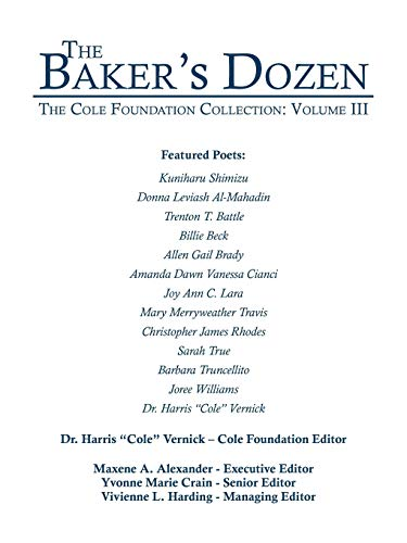 9781449097486: The Baker's Dozen: The Cole Foundation Collection: 3